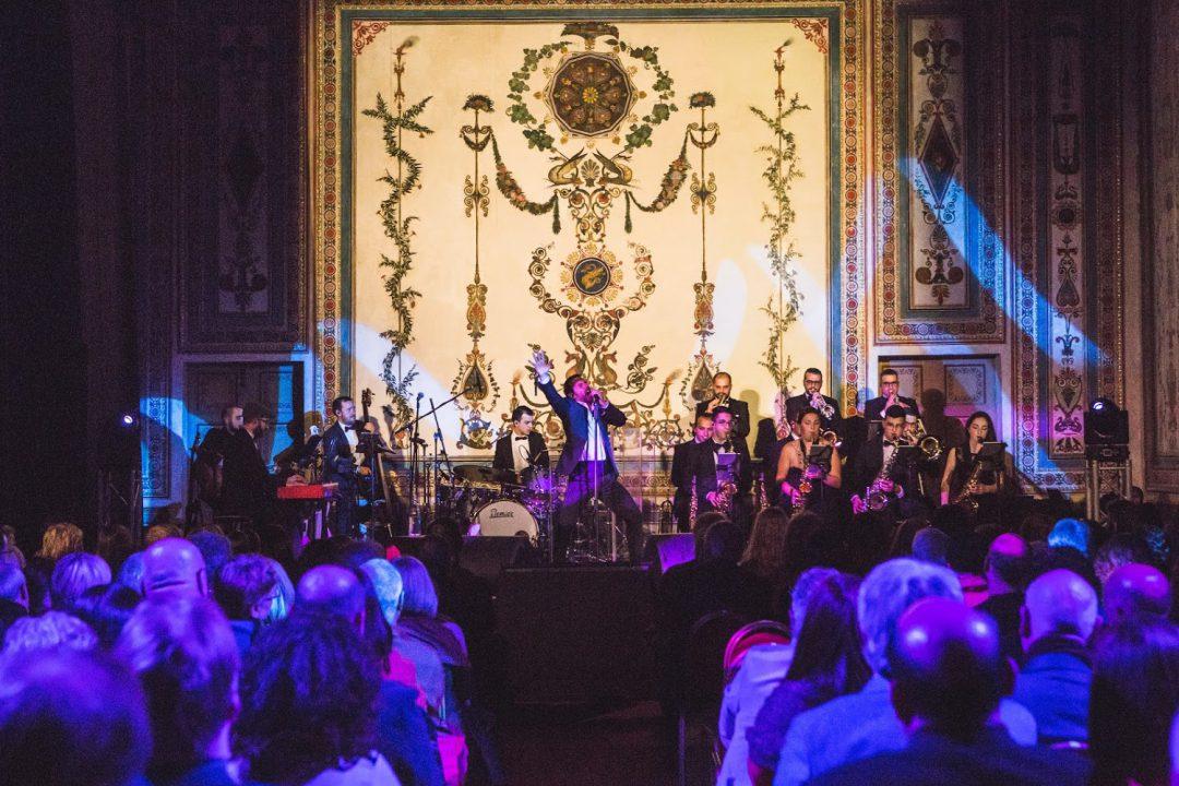 Unforgettable a concert by Tenor Nico Darmanin