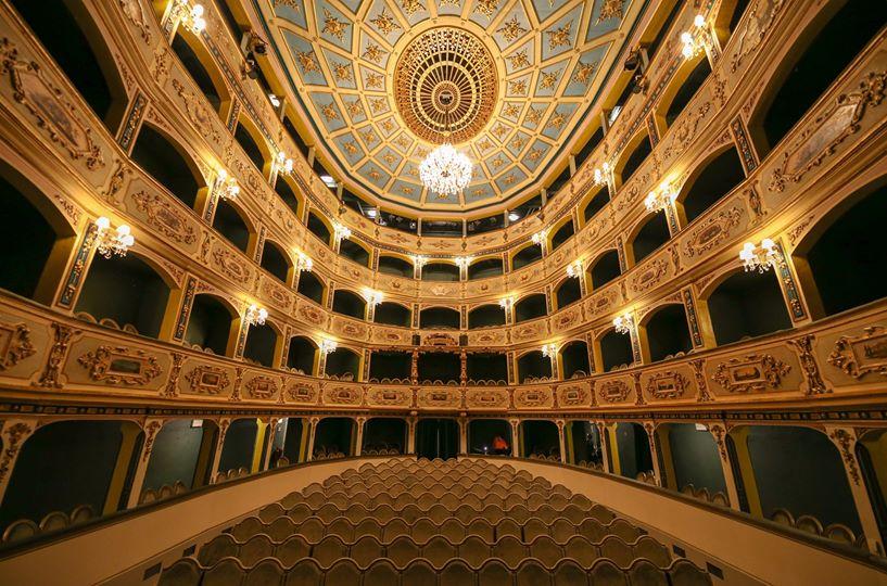 Strategic development of Teatru Manoel